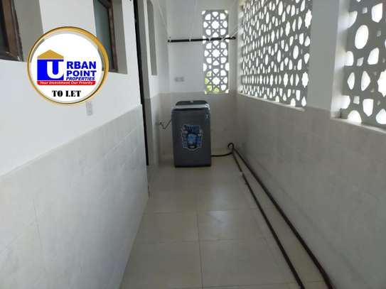 Furnished 4 bedroom apartment for rent in Nyali Area image 19