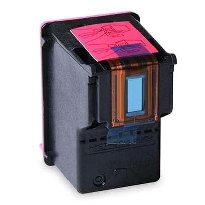 302 inkjet cartridge black F6U66AE image 9