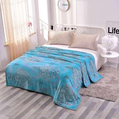 Fleece blanket image 15