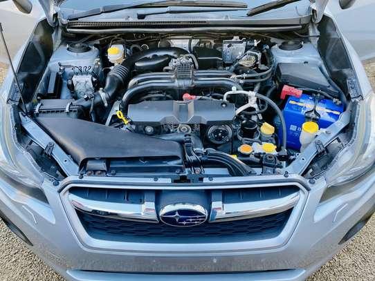 Subaru Impreza 1.6i Sport image 16
