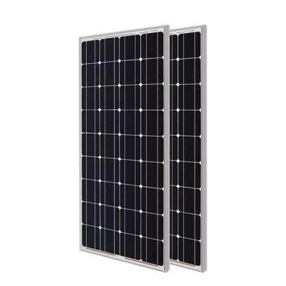 Solarmax Solar Panel 200Watts Polyclystaline (All Weather) image 1