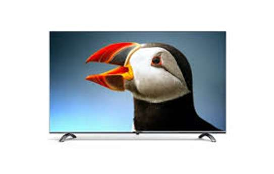 Skyworth Android 40 inches Smart Frameless Digital TVs image 1