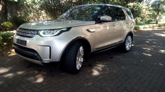 DISCOUNTED!!! Land Rover discovery 5