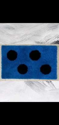 Handmade mat. image 1