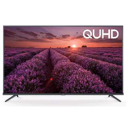 TCL 50 inch P8M QUHD Smart 4K Android TV AI-IN image 1