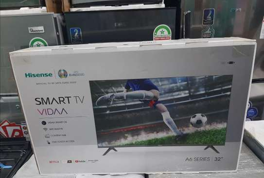 32 Hisense Smart Frameless LED TV image 1