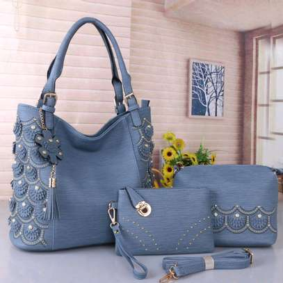 3 in 1 Handbags