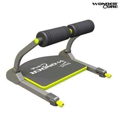 Wonder Core 6 In 1 Smart Fitness Equipment image 1