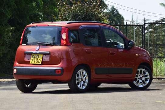 Fiat Panda image 2