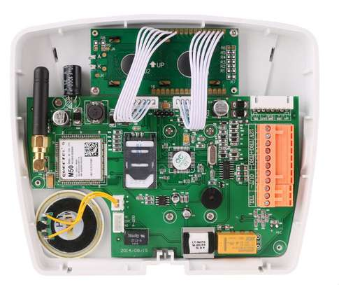 Universal GSM Unit for Alarm Systems image 2