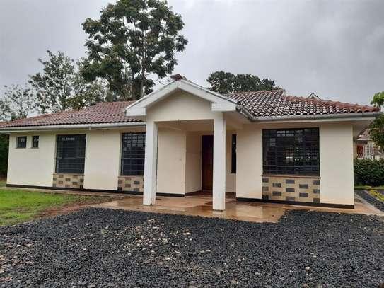 Furnished 6 bedroom house for rent in Karen image 11