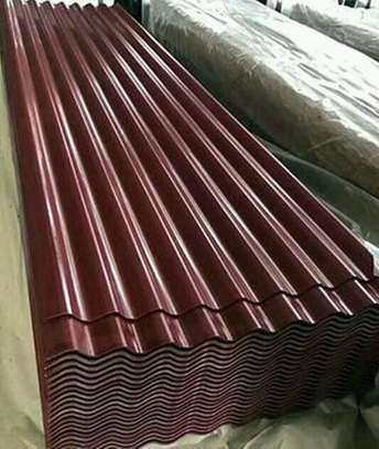 3Mtr Roofing - Corrugated iron sheets