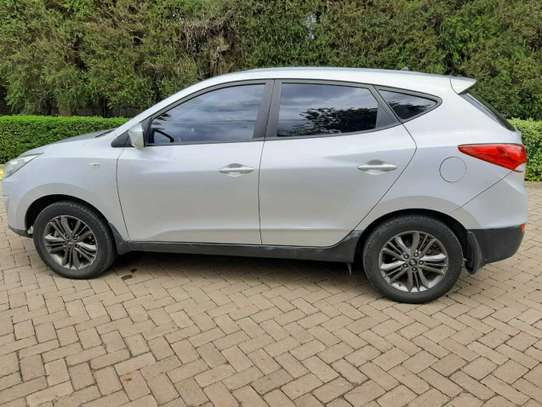 Hyundai Tucson image 12