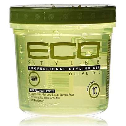 Eco Styler Eco Styler Professional Styling Gel Olive Oil 236ml image 1