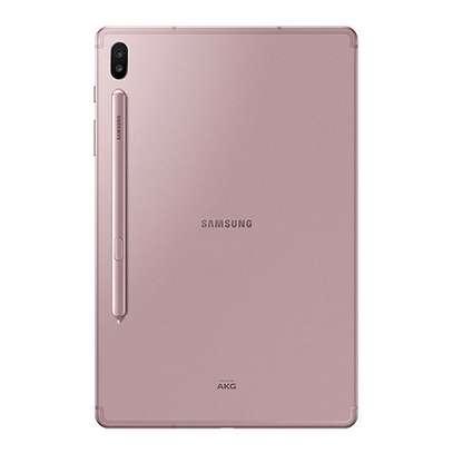 "Samsung Galaxy Tab S6 (T865) Tablet: 10.5"" Inch - 6GB RAM - 128GB ROM - 13MP+5MP Camera - 4G - 7040 mAh Battery image 1"
