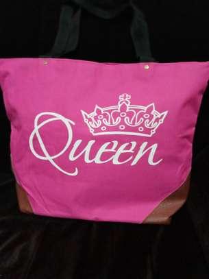 queen bags image 2