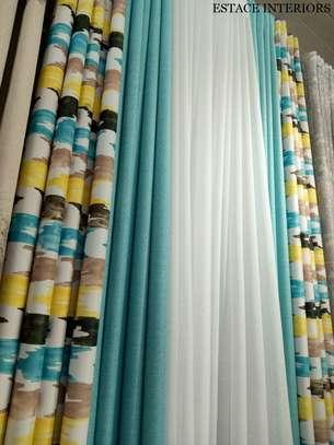 Beautiful curtains image 3