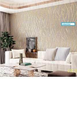 Elegant Block like Wall Paper image 3