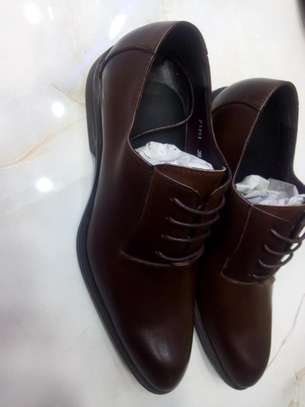 Men Official Leather Shoes image 3
