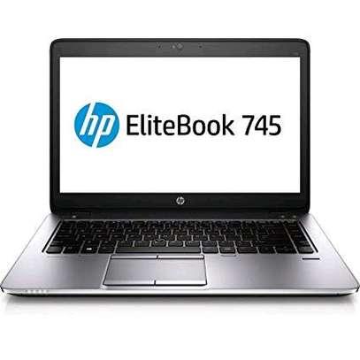 HP ELITEBOOK 745 image 3