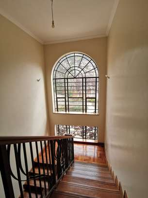 5 bedroom house for rent in Lower Kabete image 8