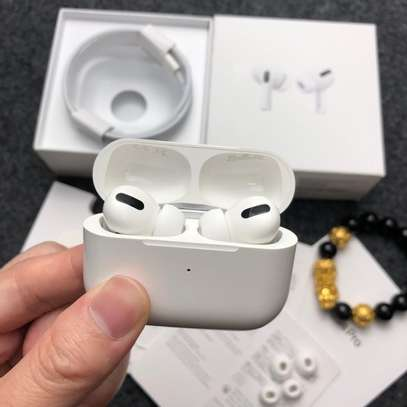 AirPods Pro Replica With charging Case image 4