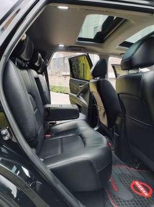Nissan Murano image 6