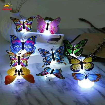 Led butterflies image 1
