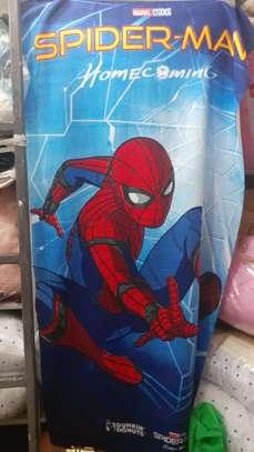 Cartoon Towels for Kids image 11