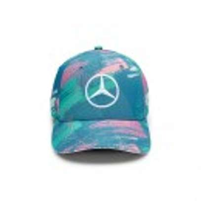 Kid's Lewis Hamilton Spanish GP 2019 Special Edition Cap