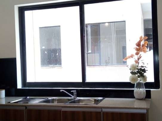 3 bedroom apartment for rent in Thindigua image 3