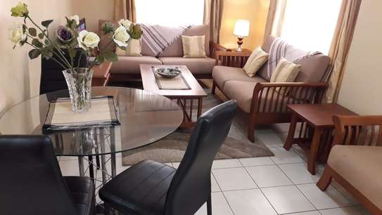 Furnished 2 bedroom house for rent in Nyari image 12
