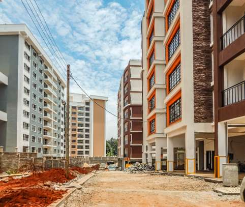 2 bedroom apartment for sale in Ruaka image 1