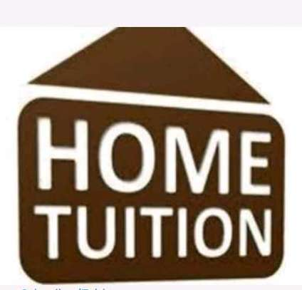 PRIVATE HOME-BASED TUITION