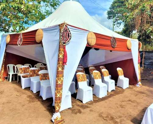Tents for hire in Nairobi and beyond image 3