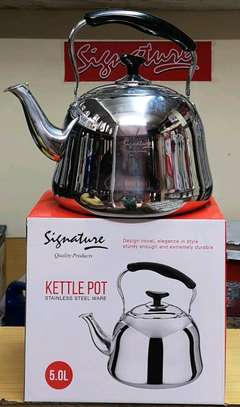 5L electric kettle