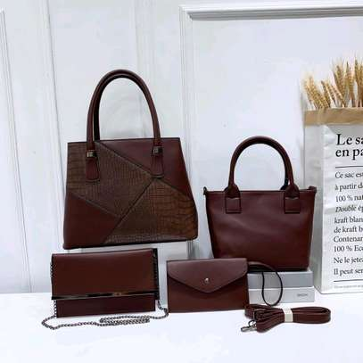 4in1 handbags image 5