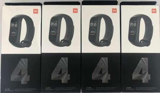 Xiaomi Mi Smart Band 4 Smart Watch Fitness Bracelet - New image 1