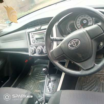Toyota Fielder on Sale image 5