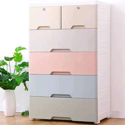 New chest of drawers /organizer cabinet image 2
