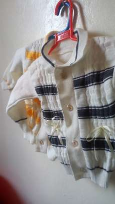 Baby sweaters image 8
