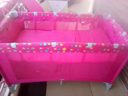 Portable Baby Beds/Cots