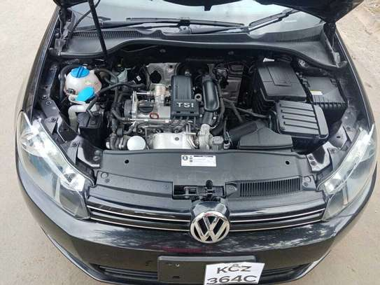 Volkswagen Golf Variant image 6