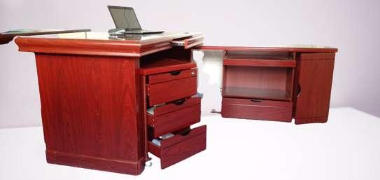 1.8 Metre Office Desk image 1