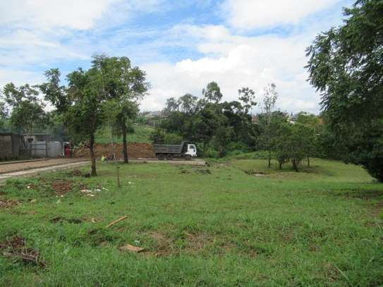 North Muthaiga - Land, Residential Land image 2