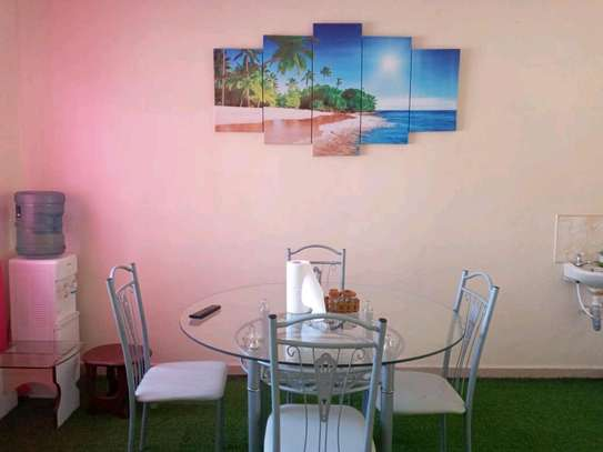 CANVAS WALL ART image 1