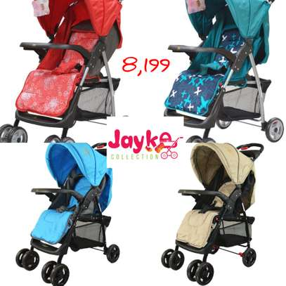 Baby Strollers/ Prams image 10