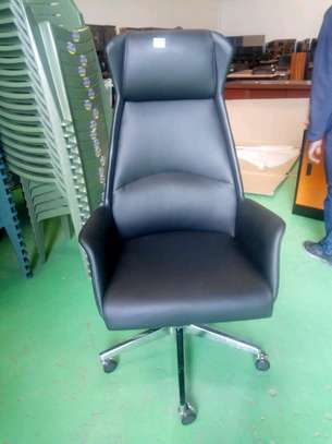 Managerial Office Chair