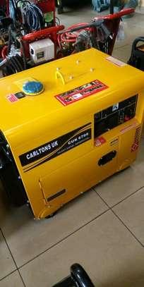 Power generator 7.5 kva image 1
