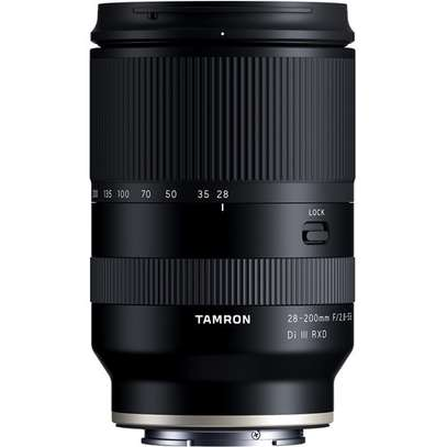 Tamron 28-200mm f/2.8-5.6 Di III RXD Lens for Sony E image 3